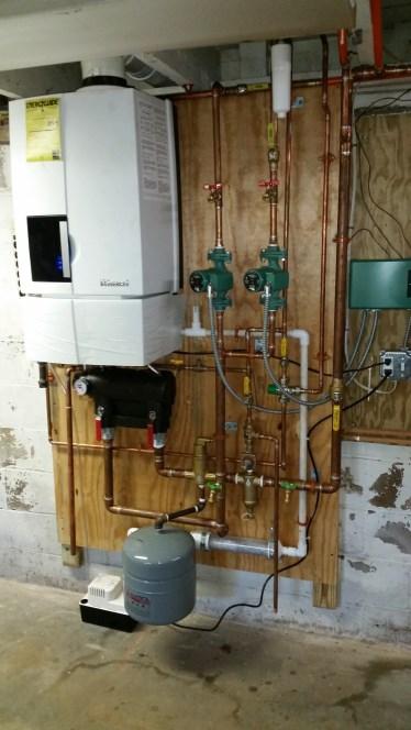 Heating Amp Air Conditioning Furnace Repair Hvac Steam